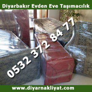 Diyarbakır Şehir İçi Taşımacılık
