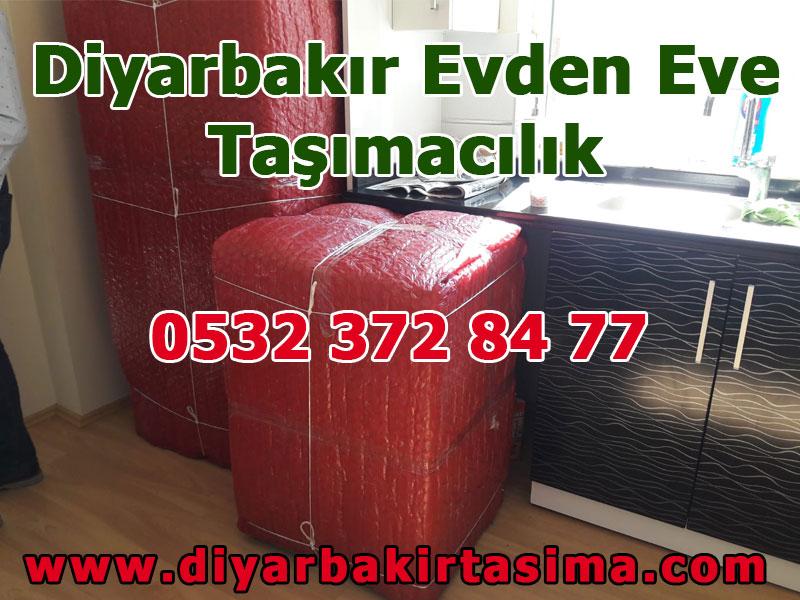 Diyarbakır Nakliyat