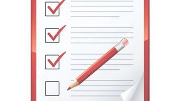 Taşınırken Eşya Listesi Hazırlamanın Önemi