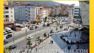Sultanbeyli Evden Eve Nakliyat (İstanbul)